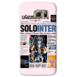 COVER SOLO INTER GAZZETTA PER ASUS HTC HUAWEI LG SONY BLACKBERRY NOKIA