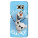COVER OLAF FROZEN PER ASUS HTC HUAWEI LG SONY BLACKBERRY