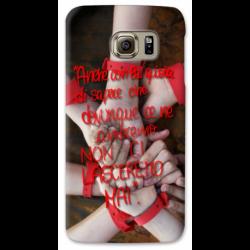 COVER BRACCIALETTI ROSSI PER ASUS HTC HUAWEI LG SONY BLACKBERRY