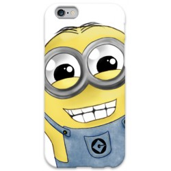 COVER Cattivissimo Me Minions per iPhone 3g/3gs 4/4s 5/5s/c 6/6s Plus iPod Touch 4/5/6 iPod nano 7