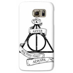COVER HARRY POTTER ALWAYS PER ASUS HTC HUAWEI LG SONY BLACKBERRY