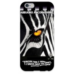 COVER JUVE JUVENTUS Zebra per iPhone 3g/3gs 4/4s 5/5s/c 6/6s Plus iPod Touch 4/5/6 iPod nano 7