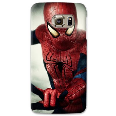 custodia samsung a3 2017 spiderman