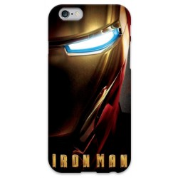 COVER IRON MAN per iPhone 3g/3gs 4/4s 5/5s/c 6/6s Plus iPod Touch 4/5/6 iPod nano 7