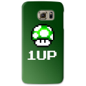 COVER MARIO BROS 1UP PER ASUS HTC HUAWEI LG SONY BLACKBERRY