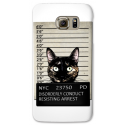 COVER GATTO RICERCAO PER ASUS HTC HUAWEI LG SONY BLACKBERRY
