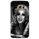 COVER MARILYN MONROE TATTOO 1 PER ASUS HTC HUAWEI LG SONY BLACKBERRY