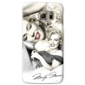 COVER MARILYN MONROE FIRMA PER ASUS HTC HUAWEI LG SONY BLACKBERRY