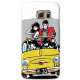 COVER LUPIN 500 1 PER ASUS HTC HUAWEI LG SONY BLACKBERRY