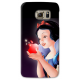 COVER BIANCANEVE TATTOO PER ASUS HTC HUAWEI LG SONY BLACKBERRY