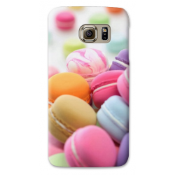 COVER MACARONS PER ASUS HTC HUAWEI LG SONY BLACKBERRY