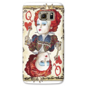 COVER QUEEN REGINA ALICE PER ASUS HTC HUAWEI LG SONY BLACKBERRY