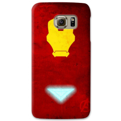 COVER WONDER WOMAN MINIMALIST per SAMSUNG GALAXY SERIE S, S MINI, A, J, NOTE, ACE, GRAND NEO, PRIME, CORE, MEGA