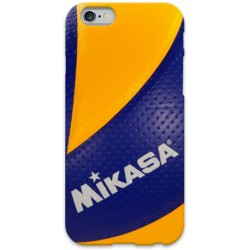 COVER MIKASA per iPhone 3g/3gs 4/4s 5/5s/c 6/6s Plus iPod Touch 4/5/6 iPod nano 7