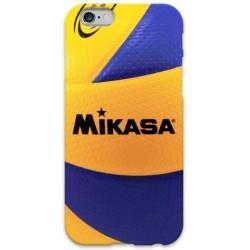 COVER MIKASA per iPhone 3g/3gs 4/4s 5/5s/c 6/6s Plus iPod Touch 4/5/6 iPod nano 7