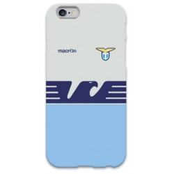 COVER LAZIO Maglia per iPhone 3g/3gs 4/4s 5/5s/c 6/6s Plus iPod Touch 4/5/6 iPod nano 7