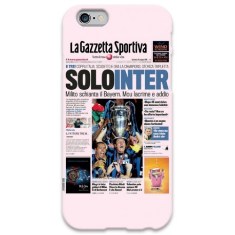 custodia iphone 7 inter