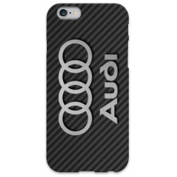 COVER AUDI racing per iPhone 3g/3gs 4/4s 5/5s/c 6/6s Plus iPod Touch 4/5/6 iPod nano 7