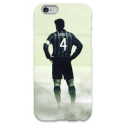 COVER ZANETTI 4 Inter per iPhone 3g/3gs 4/4s 5/5s/c 6/6s Plus iPod Touch 4/5/6 iPod nano 7
