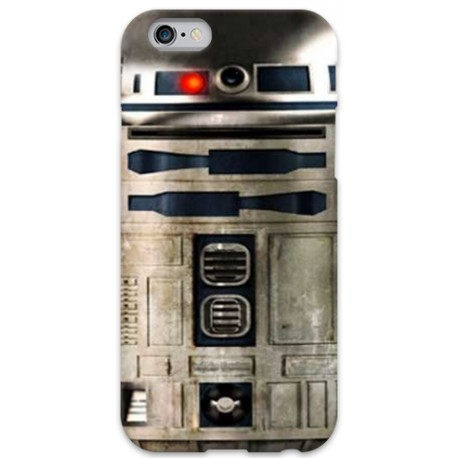 COVER R2-D2 Star Wars