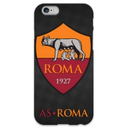 COVER AS ROMA per iPhone 3g/3gs 4/4s 5/5s/c 6/6s Plus iPod Touch 4/5/6 iPod nano 7