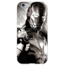 COVER IRON MAN BN per iPhone 3g/3gs 4/4s 5/5s/c 6/6s Plus iPod Touch 4/5/6 iPod nano 7