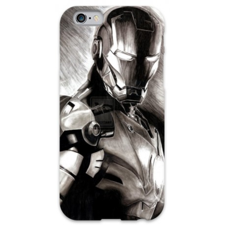 COVER IRON MAN BN