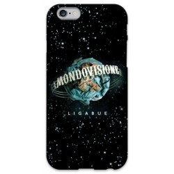 COVER LIGABUE Mondovisione per iPhone 3g/3gs 4/4s 5/5s/c 6/6s Plus iPod Touch 4/5/6 iPod nano 7