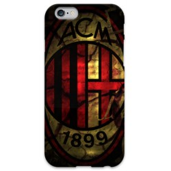 COVER MILAN VINTAGE per iPhone 3g/3gs 4/4s 5/5s/c 6/6s Plus iPod Touch 4/5/6 iPod nano 7