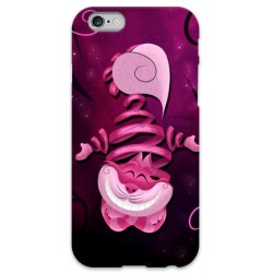 COVER STREGATTO per iPhone 3g/3gs 4/4s 5/5s/c 6/6s Plus iPod Touch 4/5/6 iPod nano 7