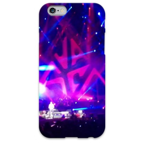 COVER VASCO ROSSI CONCERTO per iPhone 3g/3gs 4/4s 5/5s/c 6/6s Plus iPod Touch 4/5/6 iPod nano 7