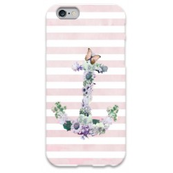 COVER ANCORA per iPhone 3g/3gs 4/4s 5/5s/c 6/6s Plus iPod Touch 4/5/6 iPod nano 7