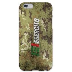COVER ESERCITO ITALIANO per iPhone 3g/3gs 4/4s 5/5s/c 6/6s Plus iPod Touch 4/5/6 iPod nano 7