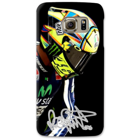 COVER VALENTINO ROSSI FIRMA PER ASUS HTC HUAWEI LG SONY BLACKBERRY