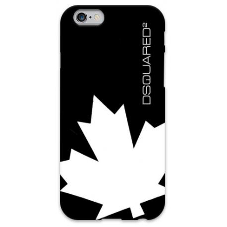 pretty nice 5d241 0acd3 COVER DSQUARED per iPhone 3g/3gs 4/4s 5/5s/c 6/6s Plus iPod Touch 4/5/6  iPod nano 7