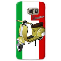 COVER VESPA ITALIA per SAMSUNG GALAXY SERIE S, S MINI, A, J, NOTE, ACE, GRAND NEO, PRIME, CORE, MEGA