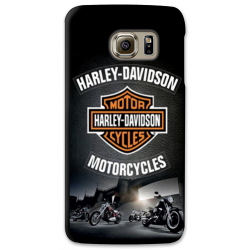 COVER HARLEY DAVIDSON PER ASUS HTC HUAWEI LG SONY NOKIA BLACKBERRY