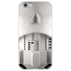 COVER STAR WARS ARMATURA SOLDATO per iPhone 3g/3gs 4/4s 5/5s/c 6/6s Plus iPod Touch 4/5/6 iPod nano 7