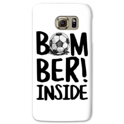 COVER BOMBER INSIDE per SAMSUNG GALAXY SERIE S, S MINI, A, J, NOTE, ACE, GRAND NEO, PRIME, CORE, MEGA