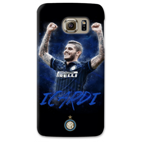 COVER MAURO ICARDI INTER PER ASUS HTC HUAWEI LG SONY NOKIA BLACKBERRY - covermania