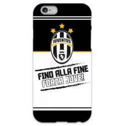 COVER JUVE JUVENTUS FINO ALLA FINE per iPhone 3g/3gs 4/4s 5/5s/c 6/6s Plus iPod Touch 4/5/6 iPod nano 7