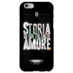 COVER JUVE JUVENTUS STORIA DI UN GRANDE AMORE per iPhone 3g/3gs 4/4s 5/5s/c 6/6s Plus iPod Touch 4/5/6 iPod nano 7