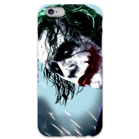 COVER JOKER per iPhone 3g/3gs 4/4s 5/5s/c 6/6s Plus iPod Touch 4/5/6 iPod nano 7