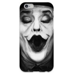 COVER JOKER per iPhone 3g/3gs 4/4s 5/5s/c 6/6s Plus iPod Touch 4/5/6 iPod nano 7
