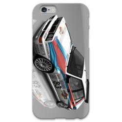 COVER LANCIA MARTINI RACING per iPhone 3g/3gs 4/4s 5/5s/c 6/6s Plus iPod Touch 4/5/6 iPod nano 7