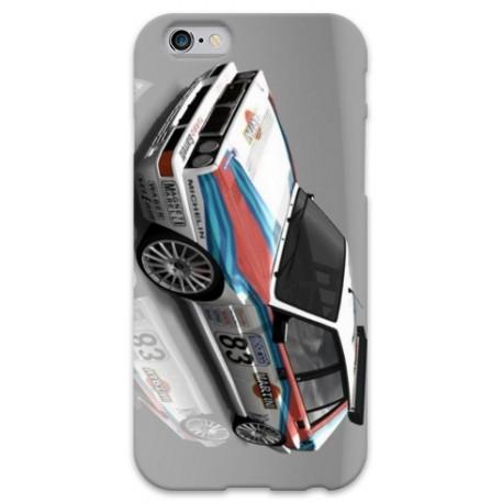 COVER LANCIA MARTINI RACING per iPhone 3g/3gs 4/4s 5/5s/c 6/6s Plus iPod Touch 4/5/6 iPod nano 7