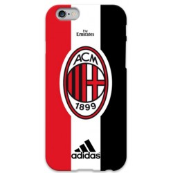 COVER MILAN ADIDAS per iPhone 3g/3gs 4/4s 5/5s/c 6/6s Plus iPod Touch 4/5/6 iPod nano 7