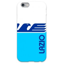 COVER LAZIO per iPhone 3g/3gs 4/4s 5/5s/c 6/6s Plus iPod Touch 4/5/6 iPod nano 7