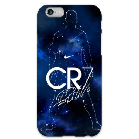COVER RONALDO CR7 per iPhone 3g/3gs 4/4s 5/5s/c 6/6s Plus iPod Touch 4/5/6 iPod nano 7
