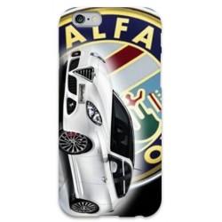 COVER ALFA ROMEO per iPhone 3g/3gs 4/4s 5/5s/c 6/6s Plus iPod Touch 4/5/6 iPod nano 7